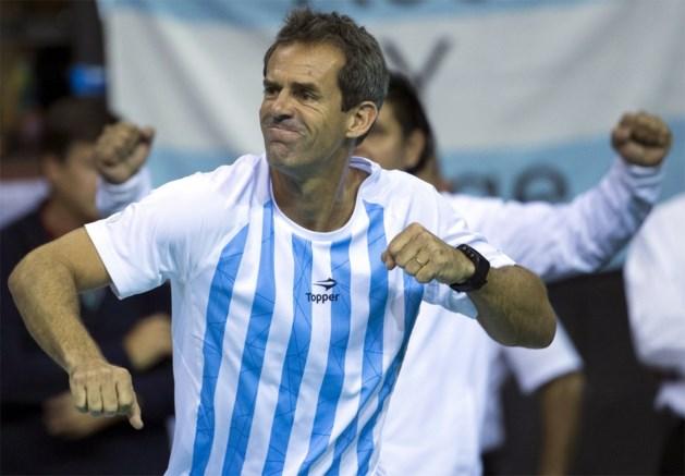 Argentijnse kapitein: 'Zege van België is verdiend'