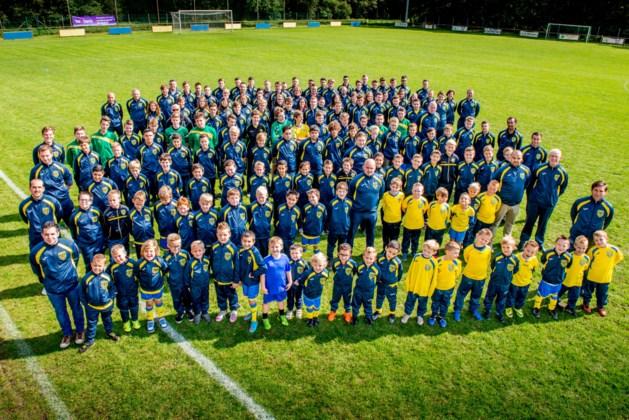 K. Bokrijk Sport stelt ploegen voor
