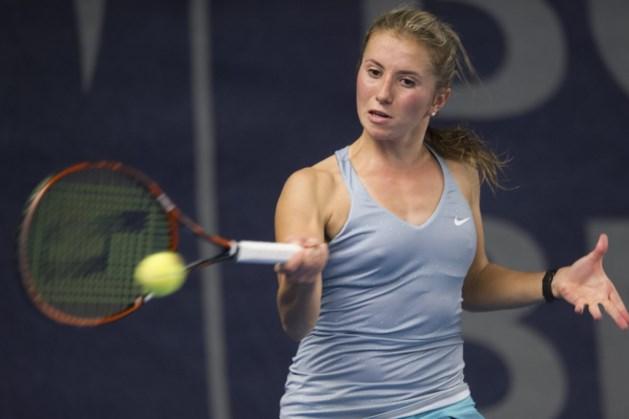 Duitse Annika Beck verovert tweede WTA-titel in Québec
