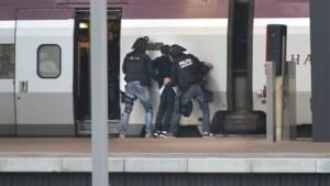 Jongen die station Rotterdam op stelten zette niet vervolgd