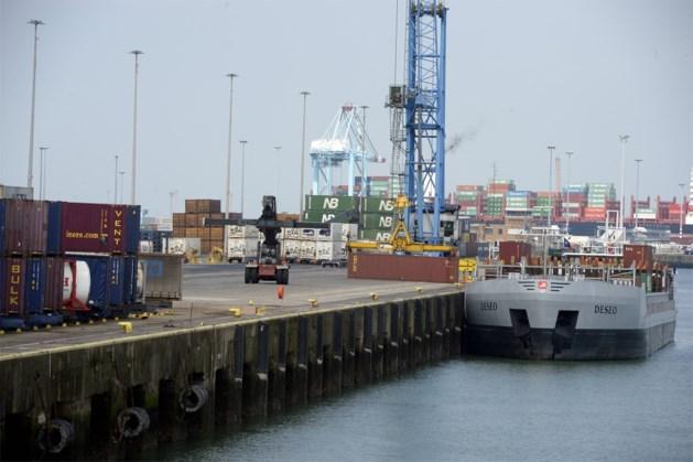 Ruim dertig Britse jongeren onwel in haven Zeebrugge