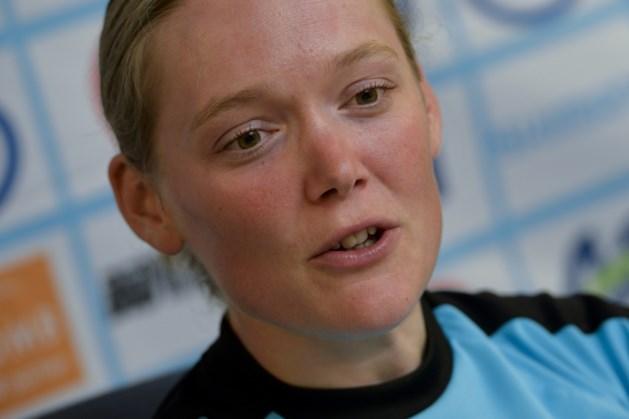 Ann-Sophie Duyck: 'Mik op kwalificatie voor Olympische Spelen'