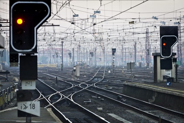 ACV wil niet meedoen aan treinstaking
