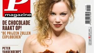 'Maurice De Velder brengt zelf bod uit op P-Magazine'