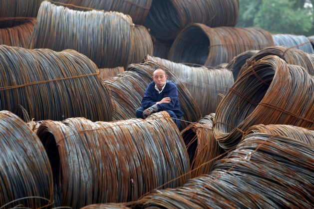 Stemming in Chinese industrie op laagste peil in jaren