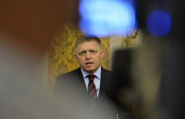 Slovakije gaat EU-quota vluchtelingen juridisch aanvechten