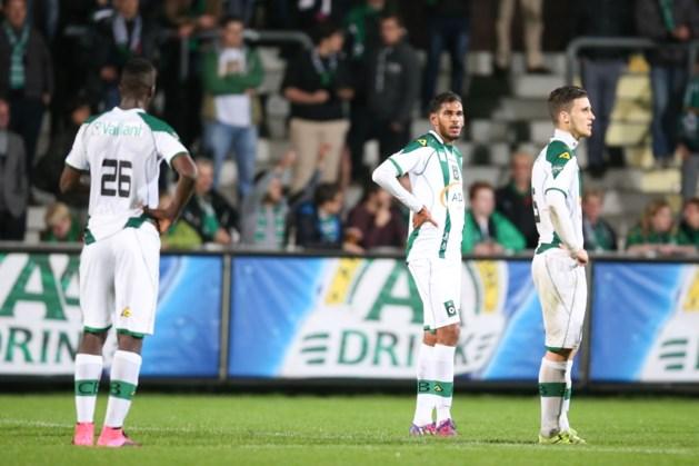 Cercle Brugge verliest gestaakte beloftenwedstrijd tegen Seraing met forfait