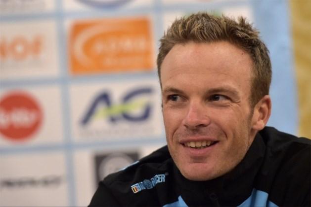 Iljo Keisse: 'Ik zal Boonen niet meer helpen dan Van Avermaet'