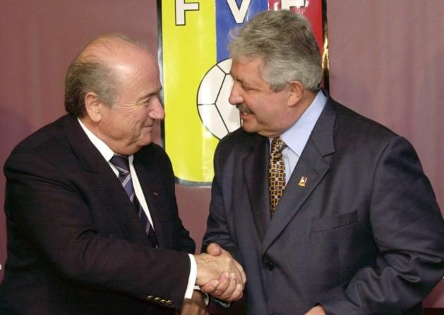 FIFA-schandaal deint verder uit: Venezolaan mag uitgeleverd worden