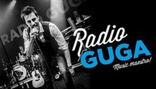 Radio Guga vrijdag live in cultureel centrum