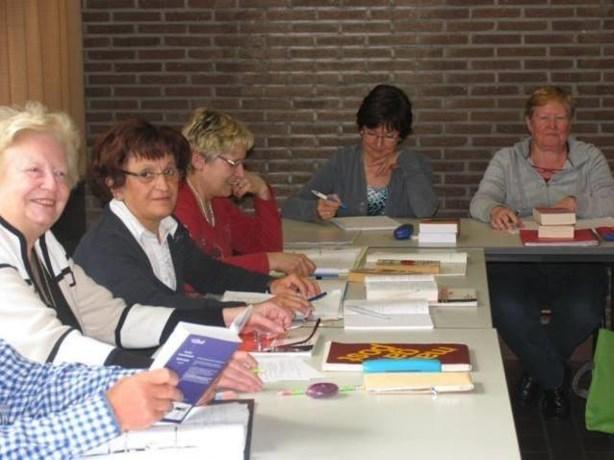 Cultureel Centrum pakt uit met volwaardig cursusaanbod