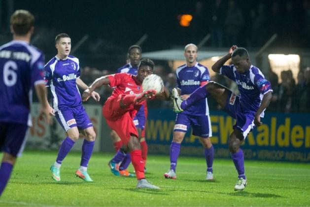 Patro Eisden niet opgewassen tegen Club Brugge: 0-4