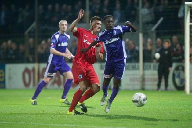Herbeleef Patro Eisden - Club Brugge