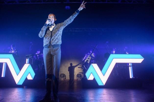 Stromae annuleert Amerikaans concert na ongeval