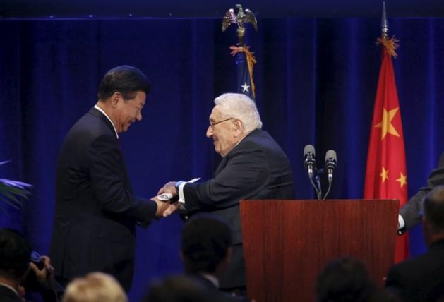 Chinese president reikt VS de hand over cyberveiligheid