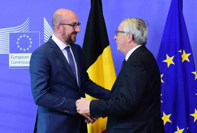 Europa stelt België in gebreke over asielbeleid