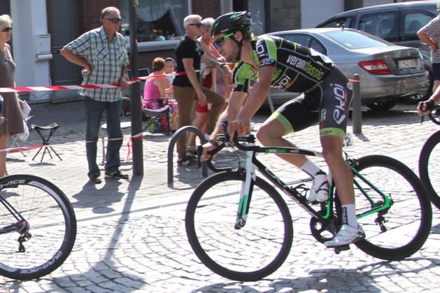 Stenuit en Demoitié fietsen komend seizoen voor Wanty-Groupe Gobert