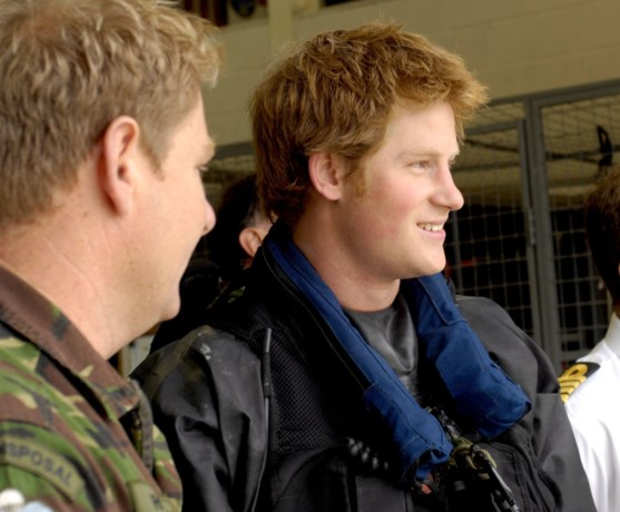 Roodharige terrorist wou Britse koninklijke familie vermoorden om 'rosse koning' te krijgen