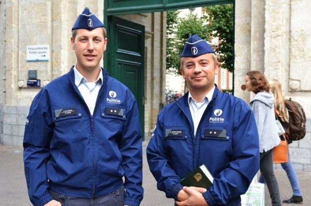 Maaseikenaar Rik De Langhe nieuwe Leuvense studentenflik