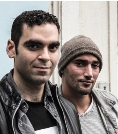 "El Arbi en Fallah vallen in de prijzen in Toronto: ""Ware droom"""