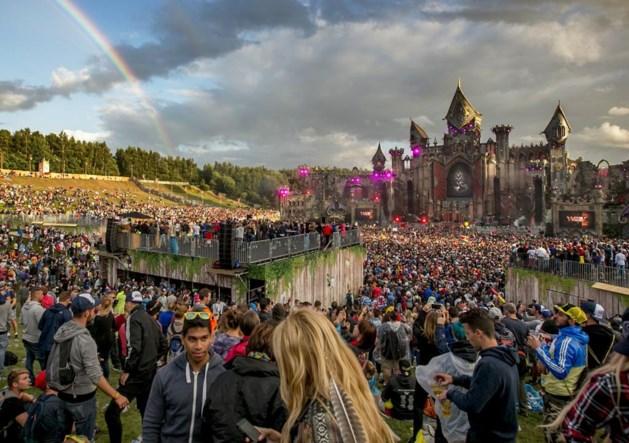 Tomorrowland-film in wereldpremière in Sportpaleis