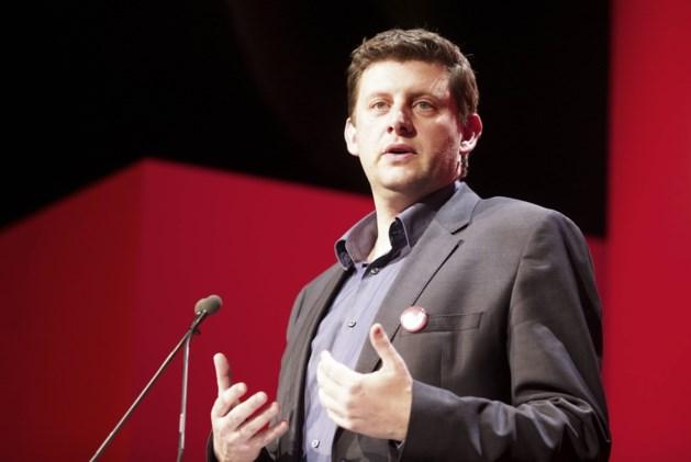Crombez pleit voor meer middelen voor opvang aan rand van conflictzones