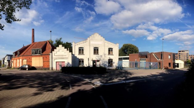 Hasselt bewaart torens gelatinefabriek