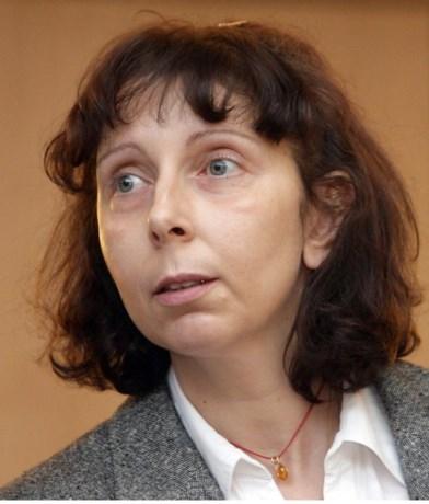 Geneviève Lhermitte trouwt in de gevangenis