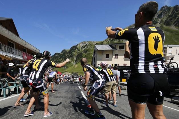Nog een nieuwe sponsor voor MTN-Qhubeka, weg vrij voor Cavendish?