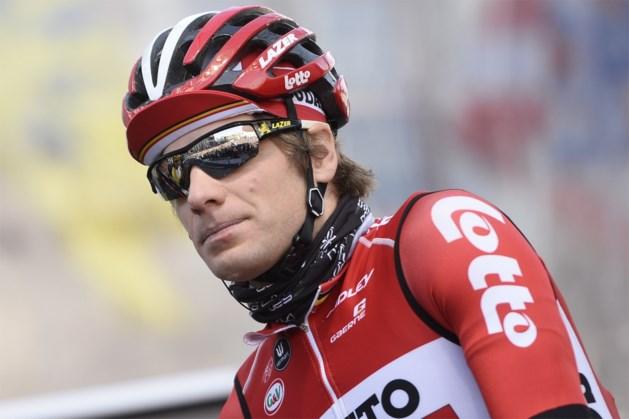 Lotto Soudal gaat voor ritzege en goed eindklassement in Eurométropole Tour