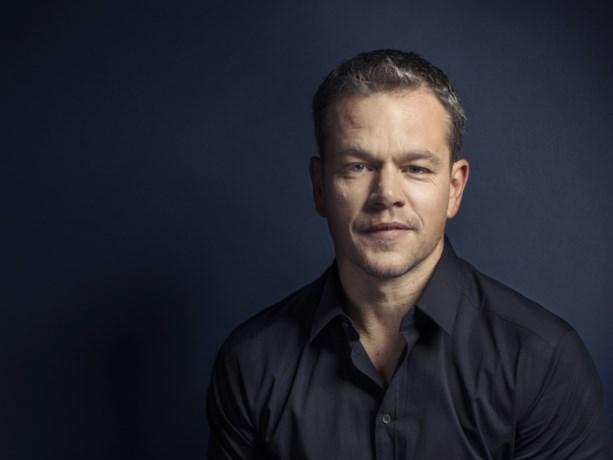 Matt Damon: 'Je seksualiteit zou een mysterie moeten blijven'