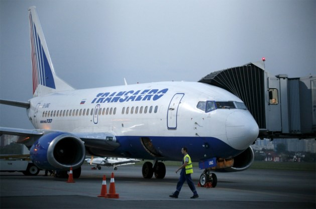 Rusland sluit luchtruim voor Oekraïense vliegtuigen