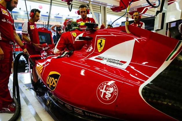 Red Bull: 'Ferrari speelt spelletjes met ons'