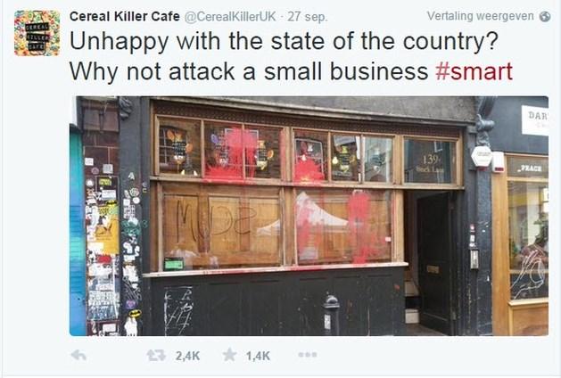 Londen wil af van 'rijke' hipsters