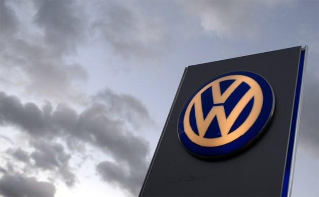 Dieselschandaal treft 1,8 miljoen lichte bedrijfswagens