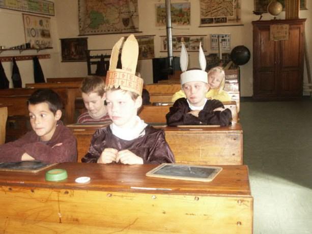 Wat weet jij over opvoeding door de jaren heen? Test het in onze quiz