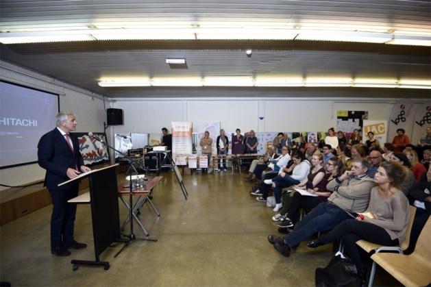 Kris Peeters gaat burn-out en stress op het werk aanpakken
