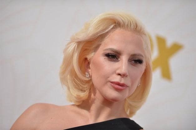 Lady Gaga is vrouw van het jaar
