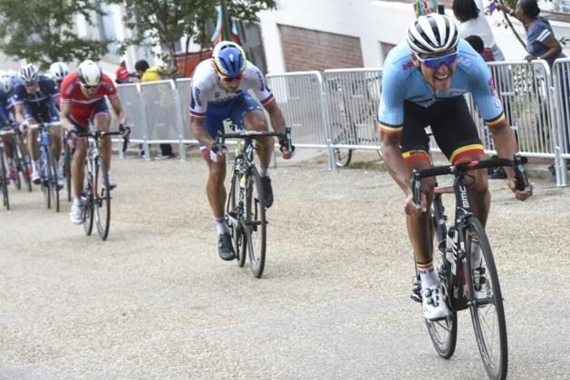 Greg Van Avermaet ook niet van start in Ronde van Lombardije