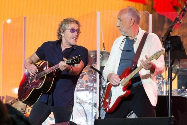 The Who hervat afscheidstournee in februari