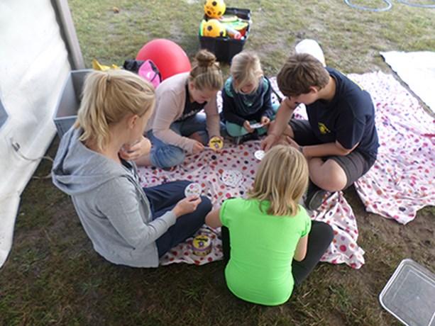 Kinderwerking Superflap is op zoek naar vrijwilligers ( 16 jaar)