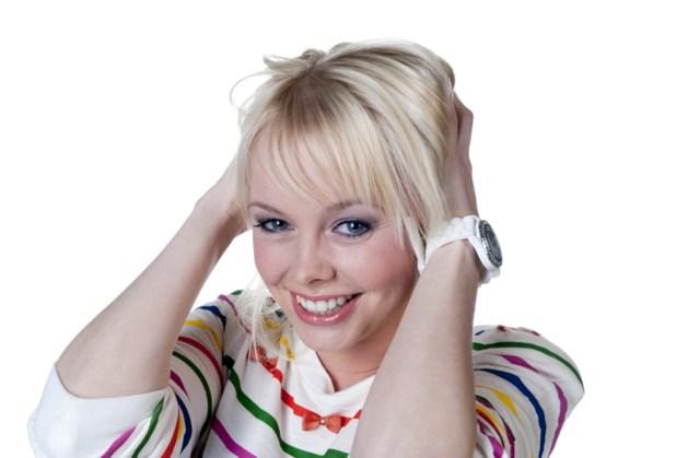 Ketnetwrapster Charlotte Leysen wordt Wiske
