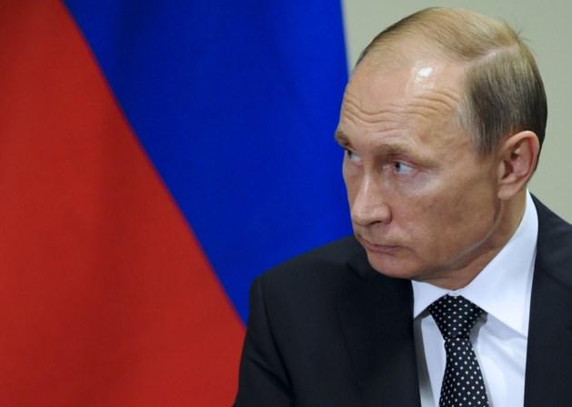 Zeker vijf gebieden getroffen door Russische luchtaanvallen