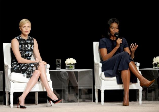 Michelle Obama geeft slim datingadvies
