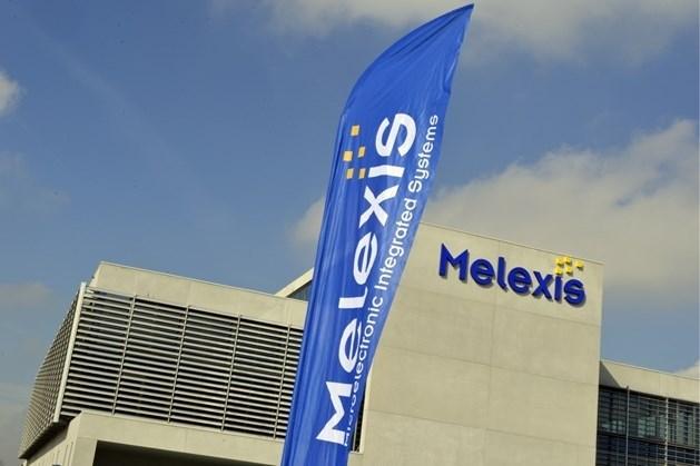 Melexis 'meest aantrekkelijke werkgever' in Limburg