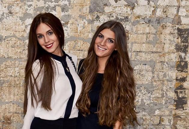 Populairste Vlaamse vrouwen op Instagram beginnen eigen website
