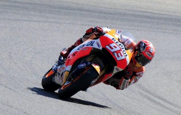 MotoGP-topper Marc Marquez gaat onder mes na val met mountainbike