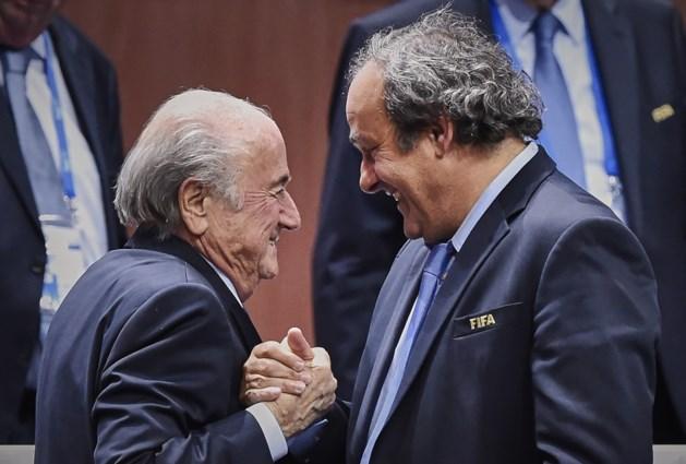 Voetbalmatch tussen FIFA en UEFA uitgesteld