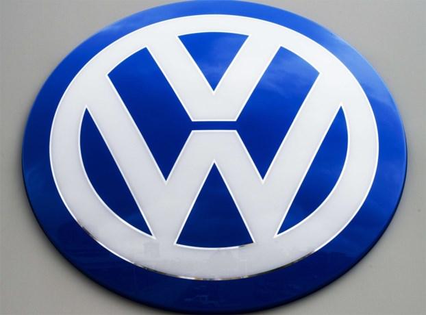 Duitse minister van Financiën Schäuble wijt VW-crisis aan hebberigheid