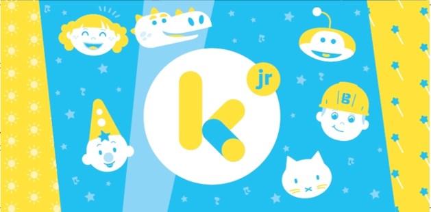 Ketnet lanceert app gericht op peuters en kleuters